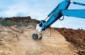 路基用徐工挖掘机高强度铣