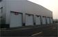 作业车辆及车库的联动管理智能系统